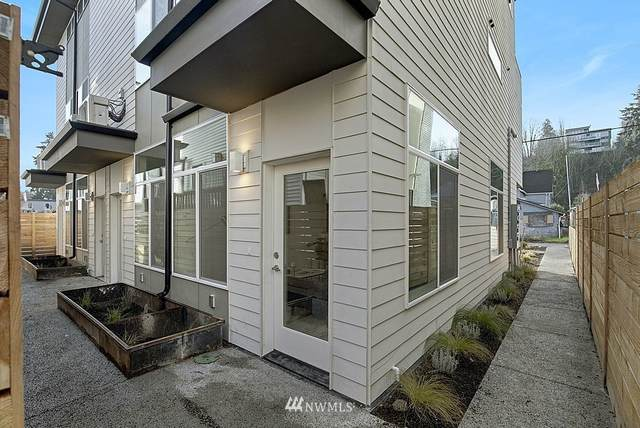 1045 S Cloverdale Street, Seattle, WA 98108 (MLS #1739793) :: Brantley Christianson Real Estate