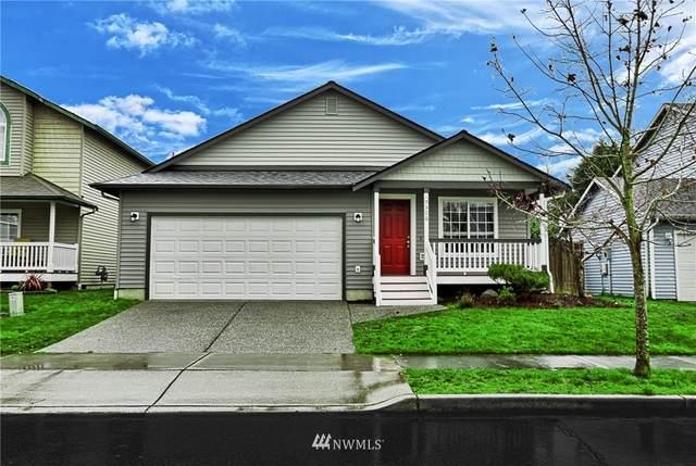 19306 Valley View Drive, Arlington, WA 98223 (#1739859) :: M4 Real Estate Group