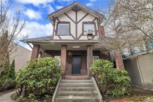 4027 Aurora Avenue N, Seattle, WA 98103 (#1739896) :: Alchemy Real Estate