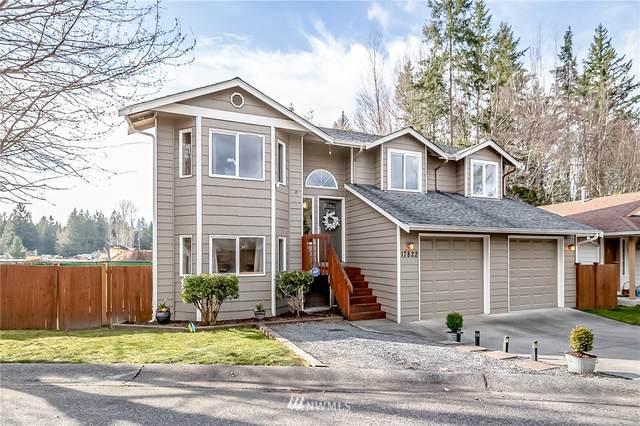 17822 27th Avenue NE, Marysville, WA 98271 (#1740066) :: Ben Kinney Real Estate Team