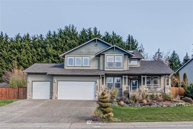 15227 67th Drive SE, Snohomish, WA 98296 (#1740122) :: Better Properties Real Estate