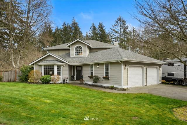 13207 96th Avenue Ct NW, Gig Harbor, WA 98329 (#1740124) :: Better Properties Real Estate