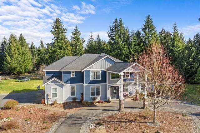 14515 Lindsay Loop SE, Yelm, WA 98597 (MLS #1740171) :: Brantley Christianson Real Estate