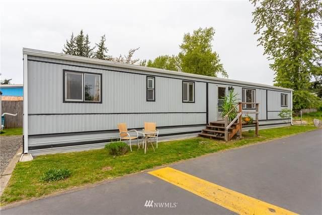 2350 Douglas Road 30A, Ferndale, WA 98248 (#1740202) :: Mike & Sandi Nelson Real Estate