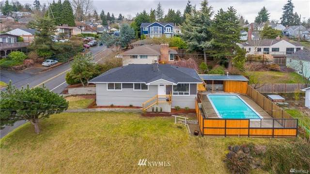 7856 S 114th Street, Seattle, WA 98178 (MLS #1740232) :: Brantley Christianson Real Estate