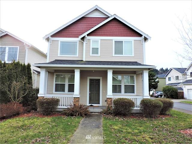 21516 48th Place S #186, Kent, WA 98032 (#1740233) :: Tribeca NW Real Estate