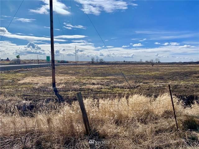 34475 State Route 21 N, Wilbur, WA 99185 (MLS #1740247) :: Brantley Christianson Real Estate