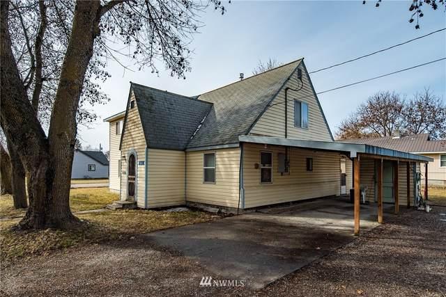 801 N 2nd Street W, Chewelah, WA 99109 (MLS #1740254) :: Community Real Estate Group
