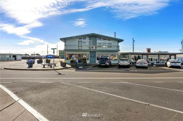 2511 N Westhaven Drive, Westport, WA 98595 (#1740270) :: M4 Real Estate Group