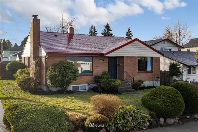 10457 65th Avenue S, Seattle, WA 98178 (#1740292) :: Better Properties Real Estate
