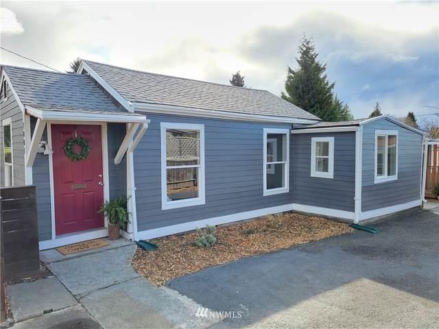 3001 Eagle Avenue, Bremerton, WA 98310 (#1740301) :: Priority One Realty Inc.