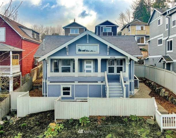 4036 23rd Avenue SW, Seattle, WA 98106 (#1740306) :: Costello Team