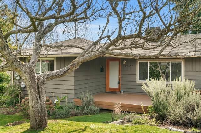 2503 SW Portland Court, Seattle, WA 98106 (#1740410) :: Better Properties Real Estate