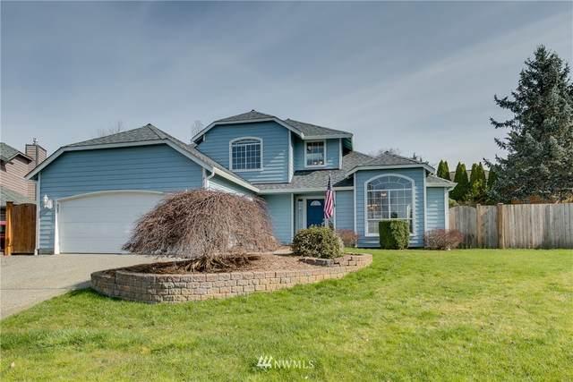 7105 67th Drive NE, Marysville, WA 98270 (#1740411) :: M4 Real Estate Group
