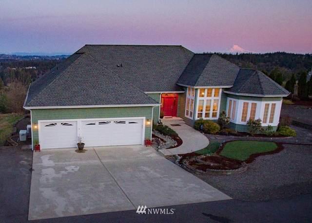 5124 NW View Point Lane, Bremerton, WA 98312 (#1740427) :: Costello Team