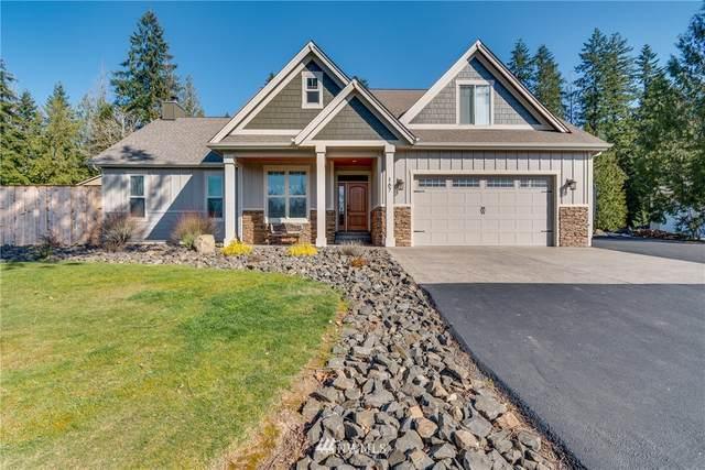 167 Rice Park Road, Silverlake, WA 98645 (#1740455) :: M4 Real Estate Group