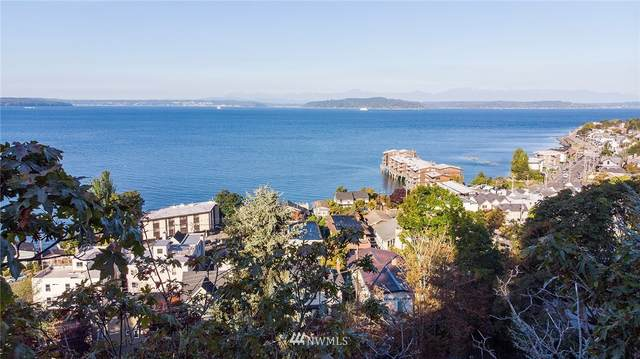 3803 Chilberg Place SW, Seattle, WA 98116 (#1740515) :: M4 Real Estate Group