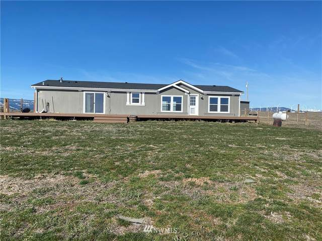 2465 Ellensburg Ranches Road, Ellensburg, WA 98926 (#1740533) :: TRI STAR Team | RE/MAX NW