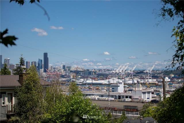 3300 31st Avenue SW, Seattle, WA 98126 (#1740551) :: Tribeca NW Real Estate