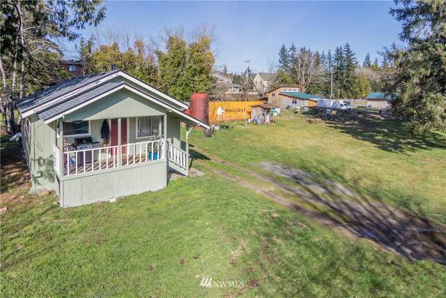 60 Quilcene Avenue, Quilcene, WA 98376 (#1740552) :: Costello Team