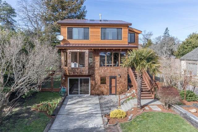 1414 Jefferson, Port Townsend, WA 98368 (#1740565) :: M4 Real Estate Group