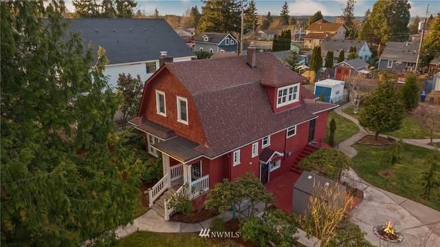 5209 N 42nd Street, Tacoma, WA 98407 (#1740568) :: Canterwood Real Estate Team