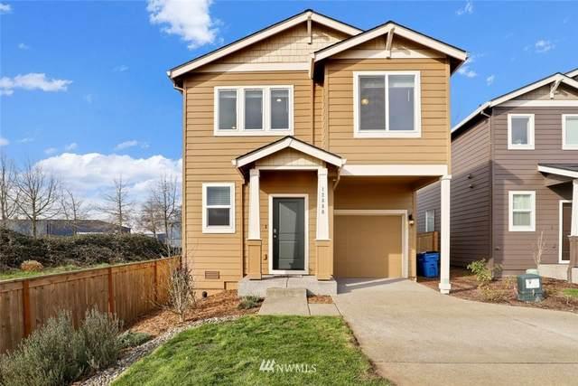 12880 NE 58th Street, Vancouver, WA 98682 (#1740571) :: Better Properties Real Estate