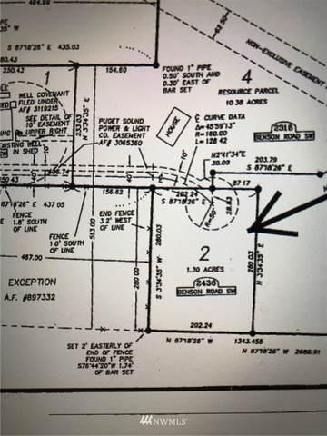 2436 Benson Road SW, Olympia, WA 98512 (#1740577) :: Shook Home Group