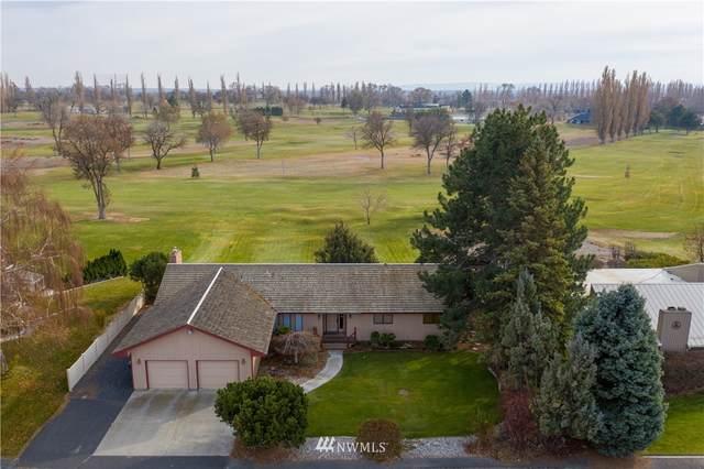 1385 Fairway Drive NE, Moses Lake, WA 98837 (#1740614) :: Better Properties Real Estate