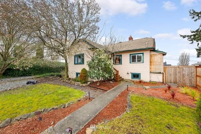 6547 40th Avenue SW, Seattle, WA 98136 (#1740659) :: Costello Team