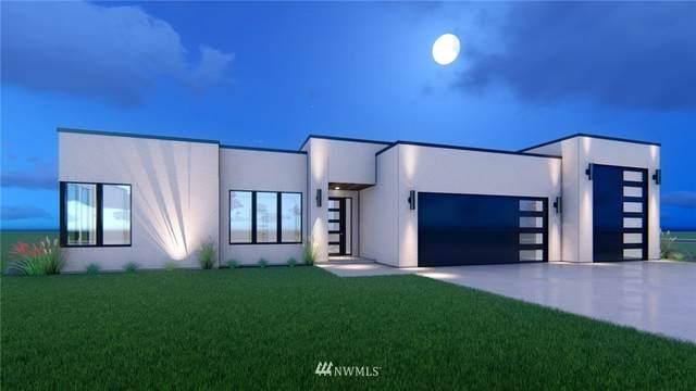 448 Airport Drive SW, Mattawa, WA 99349 (#1740676) :: M4 Real Estate Group