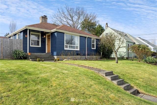 13879 38th Street S, Tukwila, WA 98168 (#1740696) :: Urban Seattle Broker