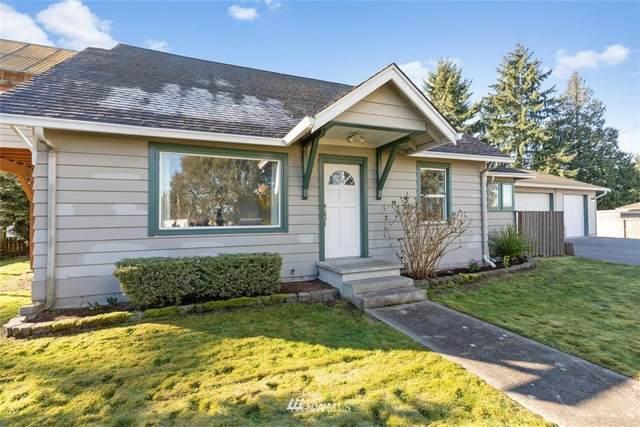 1210 75th Street SE, Everett, WA 98203 (#1740717) :: M4 Real Estate Group