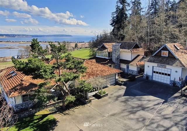 1944 Bayvista Place, Freeland, WA 98249 (#1740725) :: Better Properties Real Estate