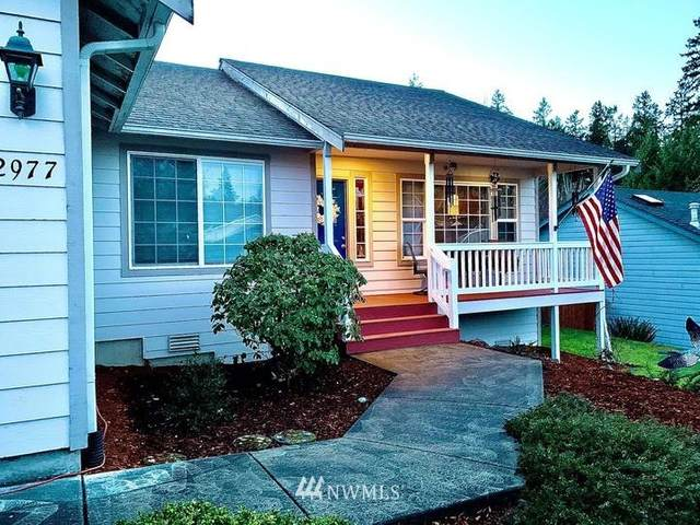2977 Lowren Loop, Port Orchard, WA 98366 (#1740736) :: Better Properties Real Estate