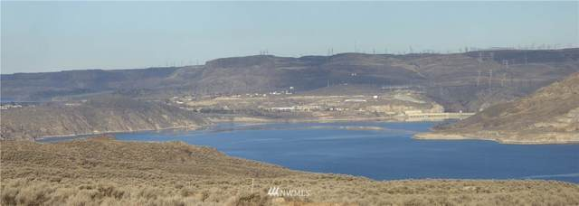 3701 Summers Lane E, Grand Coulee, WA 99133 (#1740739) :: Northwest Home Team Realty, LLC