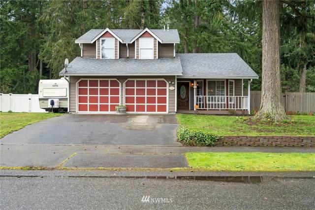 8330 Lake Forest Drive SE, Lacey, WA 98503 (#1740755) :: Urban Seattle Broker
