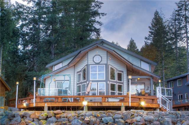 164 Timberline Drive, Packwood, WA 98361 (MLS #1740764) :: Brantley Christianson Real Estate