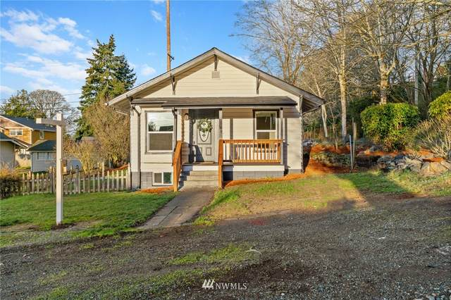 6402 S Verde Street, Tacoma, WA 98409 (#1740779) :: TRI STAR Team | RE/MAX NW