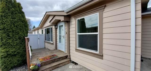 6350 Portal Way #47, Ferndale, WA 98248 (#1740795) :: Ben Kinney Real Estate Team