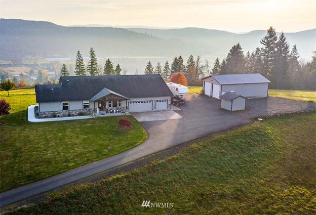 287 Coleman Road, Mossyrock, WA 98564 (#1740838) :: Lucas Pinto Real Estate Group