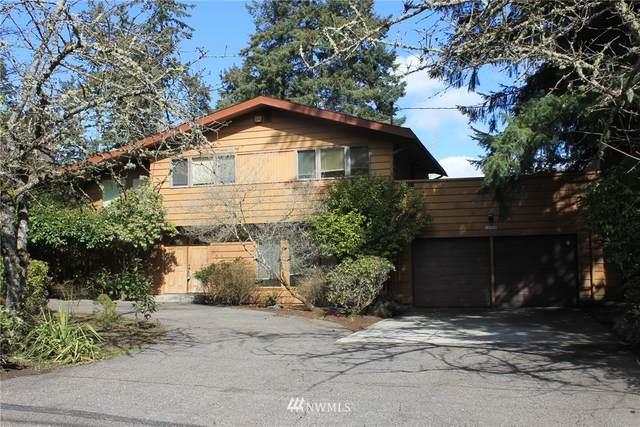 10509 Lake Steilacoom Drive SW, Lakewood, WA 98498 (#1740910) :: Tribeca NW Real Estate