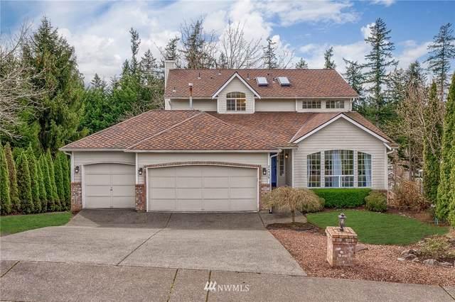 24939 231st Avenue SE, Maple Valley, WA 98038 (MLS #1740915) :: Brantley Christianson Real Estate