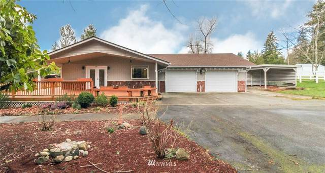 22305 284th Avenue SE, Maple Valley, WA 98038 (#1740951) :: M4 Real Estate Group