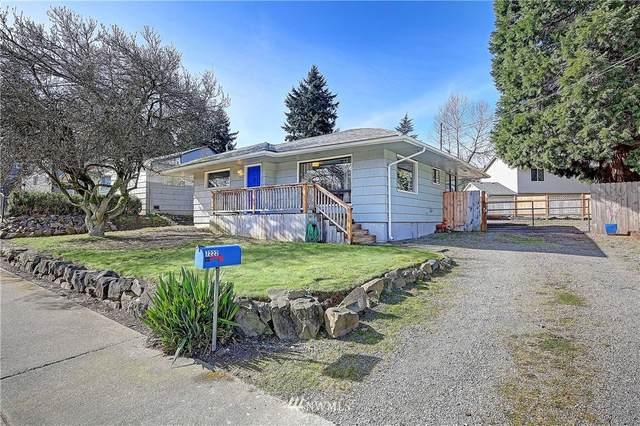 7222 Beverly Lane, Everett, WA 98203 (MLS #1740961) :: Brantley Christianson Real Estate