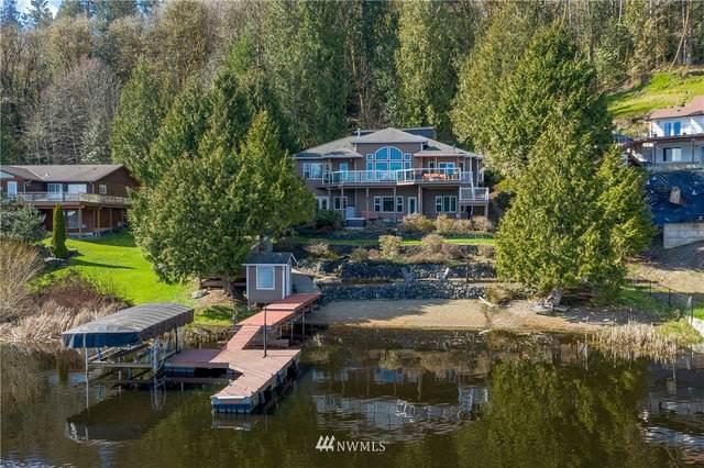 8259 Dormar Drive SE, Port Orchard, WA 98367 (MLS #1741029) :: Brantley Christianson Real Estate