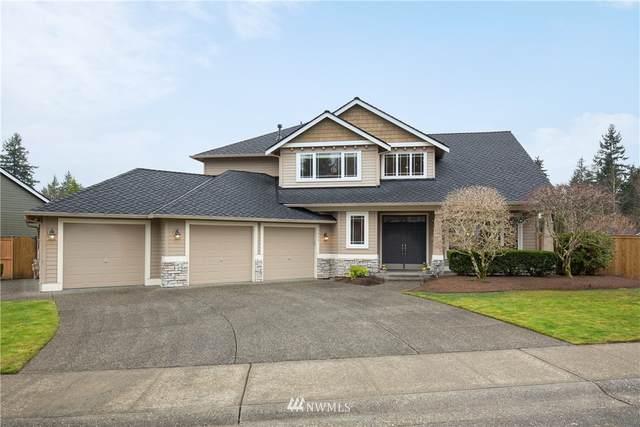 15804 68th Avenue SE, Snohomish, WA 98296 (#1741069) :: Better Properties Real Estate