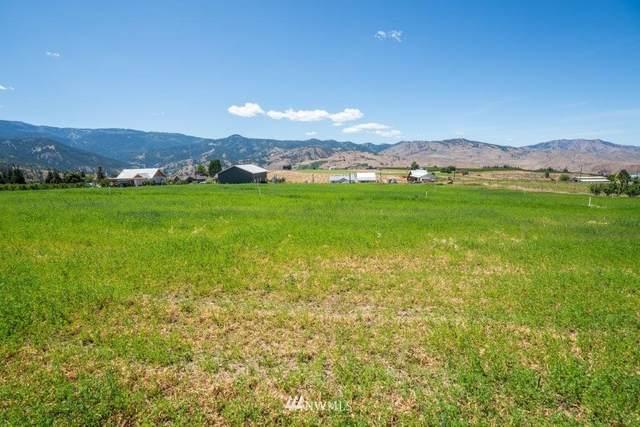 4197 Jim Smith Road, Wenatchee, WA 98801 (#1741143) :: Northwest Home Team Realty, LLC