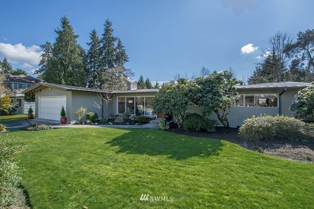 11025 SE 31st Street, Bellevue, WA 98004 (#1741148) :: Keller Williams Realty