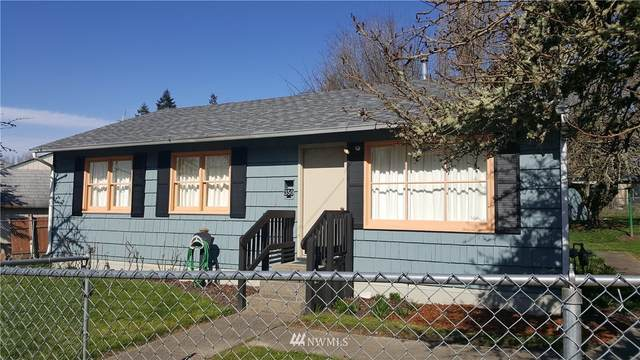 350 Lewis Avenue, Bremerton, WA 98310 (#1741224) :: TRI STAR Team | RE/MAX NW